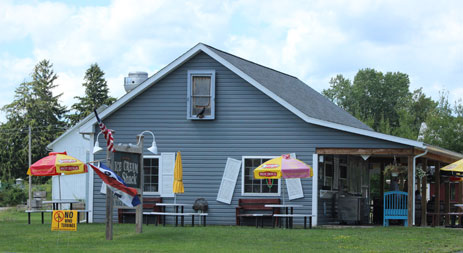 Places to visit in Orleans County NY